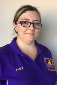 Alexandria Scott  'Alex'