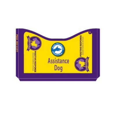 Assistance Dog Vests
