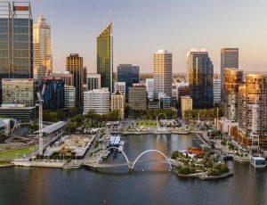 City of Perth