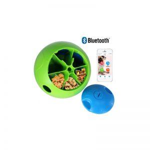 Food Dispensing Toys