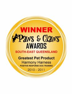 Greatest Pet Product 2010-2011 - Paws & Claws Awards