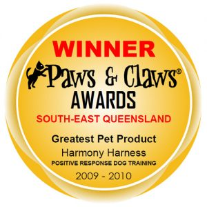 Greatest Pet Product 2009/2010 - Paws & Claws Awards